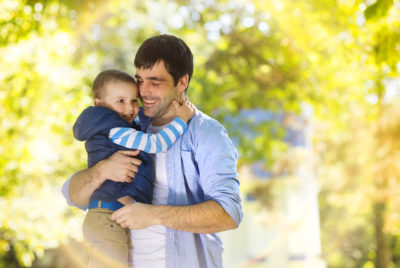 Pleasanton CA child custody