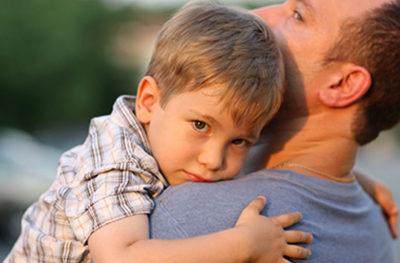 Pleasanton CA child custody