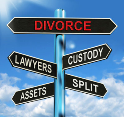 Pleasanton CA divorce attorney