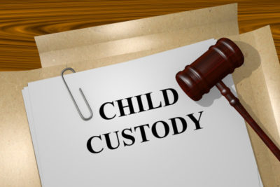 Pleasanton CA Child Custody attorney