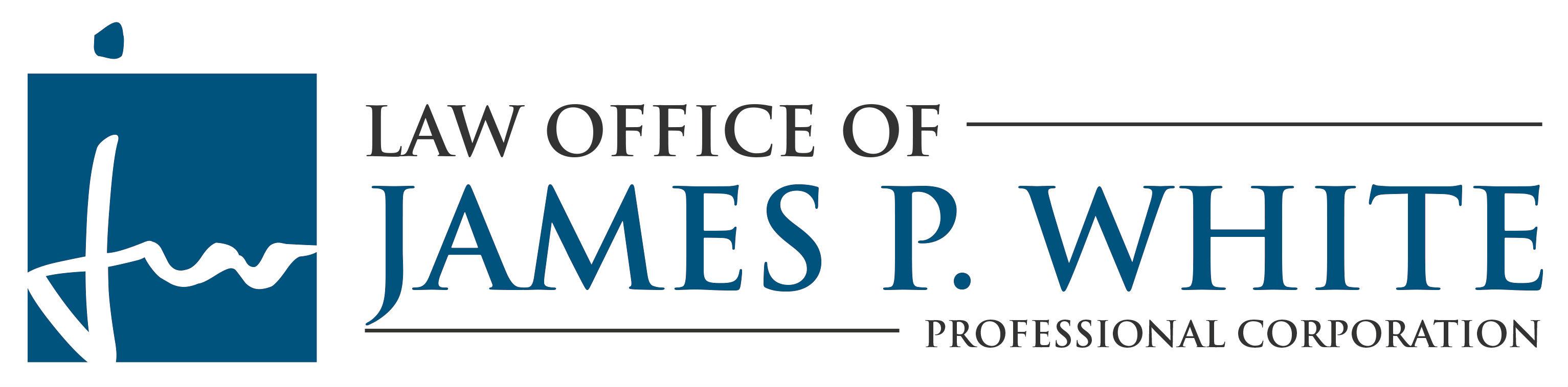 www.jamespwhitelaw.com, Pleasanton CA
